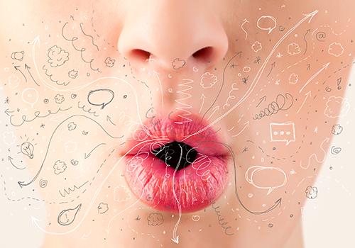 口呼吸」はどうしてダメなの?感染症リスク、健康や美容への影響も ...